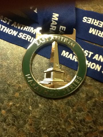 EAMS Medal